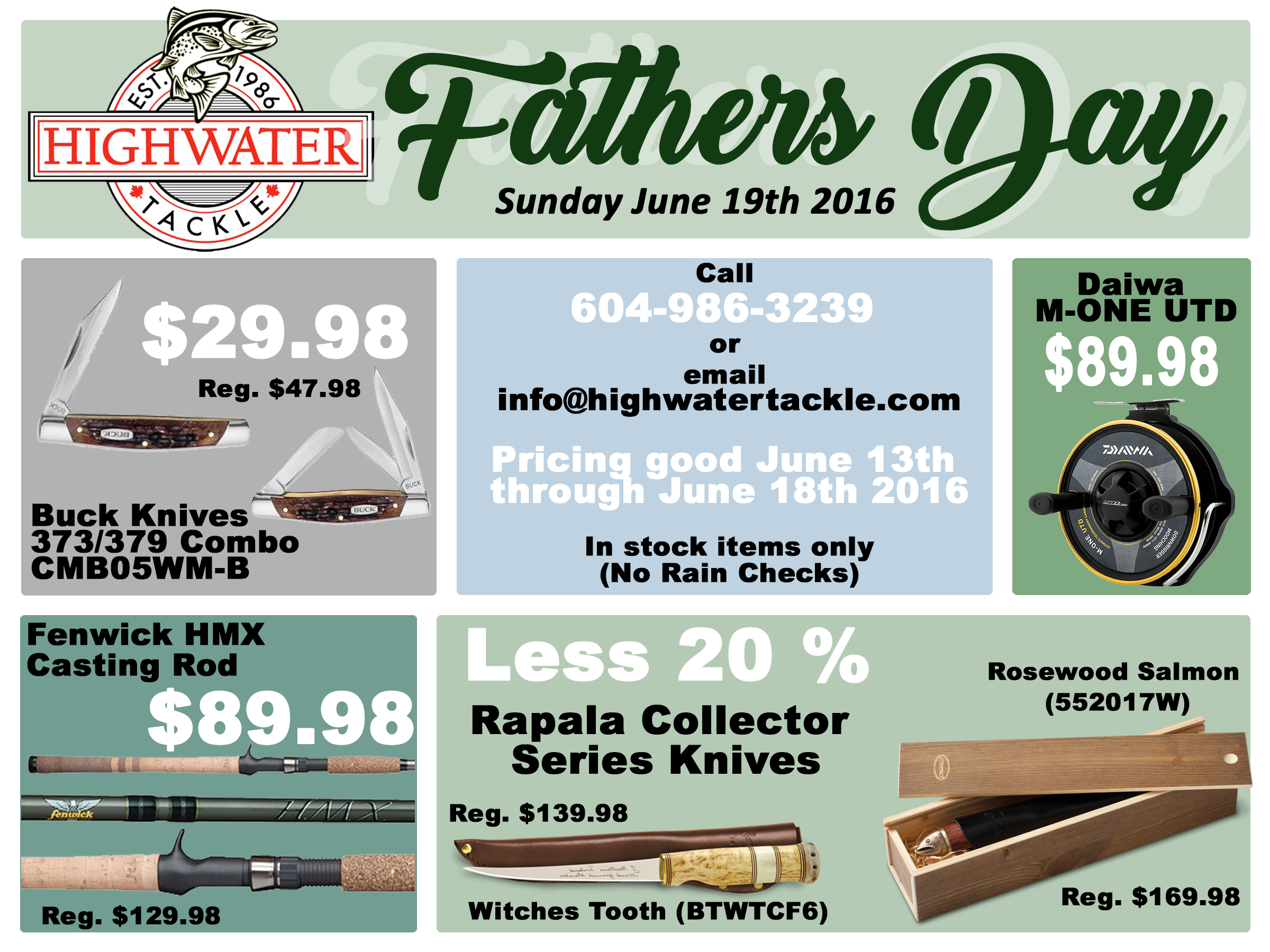 Fathers Day Flyer 2 page 1 JPEG